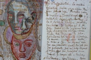 Creative Journaling Workshops